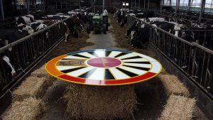 Ronde Tafel 68 Heerenveen.Round Table 68 Heerenveen Adapt Adopt Improve